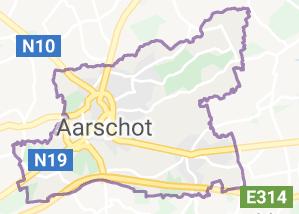 Taxi Aarschot