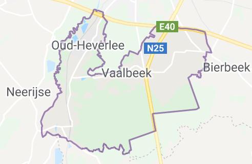 Taxi Oud-Heverlee