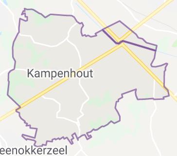 Taxi Kampenhout